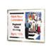 Avery® Removable Self-Adhesive Display Protectors, 10/PK Thumbnail 2