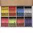 Crayola® Jumbo, 8 Colors, Crayon Classpack, 200/ST Thumbnail 3