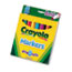 Crayola® Bold, Broad Line Markers, 8/ST Thumbnail 2
