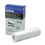Brother 6890 ThermaPlus Paper Roll, 98ft Roll, 2/Pack Thumbnail 1