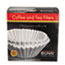 BUNN® Coffee Filters, 8/10-Cup Size, 100/Pack Thumbnail 4