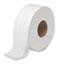 "Boardwalk® JRT Bath Tissue, Jumbo, Septic Safe, 2-Ply, White, 3.5"" x 1000 ft, 12 Rolls/Carton Thumbnail 1"