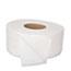 "Boardwalk® JRT Bath Tissue, Jumbo, Septic Safe, 2-Ply, White, 3.5"" x 1000 ft, 12 Rolls/Carton Thumbnail 2"