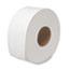 "Boardwalk® JRT Bath Tissue, Jumbo, Septic Safe, 2-Ply, White, 3.5"" x 1000 ft, 12 Rolls/Carton Thumbnail 4"