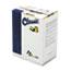 3M™ E·A·R Classic Earplugs, Pillow Paks, Uncorded, PVC Foam, Yellow, 200 Pairs Thumbnail 2