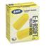 3M™ E·A·Rsoft Yellow Neon Soft Foam Earplugs, Uncorded, Regular Size, 200 Pairs Thumbnail 3