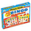 Carson-Dellosa Publishing Two Bingo Games, Picture Words and More Picture Words, Ages 4 and Up Thumbnail 1