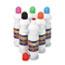 Creativity Street® Sponge Paint Set, 6 Assorted Colors, 2.2 oz, 6/Set Thumbnail 1