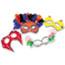 Creativity Street® Foam Mask Kit, 24-Pack, Assorted Colors Thumbnail 1