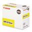 Canon® 0455B003AA (GPR-23) Toner, Yellow Thumbnail 3