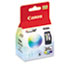 Canon® 2975B001 (CL-211XL) High-Yield Ink, Tri-Color Thumbnail 2