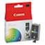 Canon® CLI36 (CLI-36) Ink, Tri-Color Thumbnail 2
