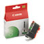 Canon® CLI8G (CLI-8) Ink, Green Thumbnail 1