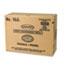 Dart® Lids, Plastic, Vented, 10 oz., White, 1000/Carton Thumbnail 3