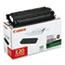 Canon® E20 Toner, Black Thumbnail 1