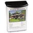 deflecto® Outdoor Literature Box, 10w x 4-1/2d x 13-1/8h, Clear/Black Thumbnail 4
