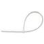 deflecto® Outdoor Literature Box, 10w x 4-1/2d x 13-1/8h, Clear/Black Thumbnail 2