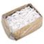 Dart® Style Setter Mediumweight Plastic Teaspoons, White, 1000/Carton Thumbnail 3