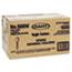 Dart® Style Setter Mediumweight Plastic Teaspoons, White, 1000/Carton Thumbnail 2