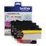 Brother LC30333PKS INKvestment Super High-Yield Ink, Cyan/Magenta/Yellow Thumbnail 1