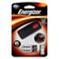 Energizer® Cap Light, 2 AAA (Included), 85 Lm, Black Thumbnail 1