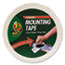 "Duck® Permanent Foam Mounting Tape, 3/4"" x 36yds Thumbnail 1"