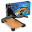 """X-ACTO® Heavy-Duty Wood Base Guillotine Trimmer, 15 Sheets, 12"""" x 18"""" Thumbnail 4"""
