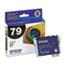 Epson® T079120 (79) Claria Ink, Black Thumbnail 1