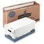 Bankers Box® STOR/FILE Storage Box, Letter, Lift Lid , 12 x 24 x 10, White/Blue, 12/Carton Thumbnail 2