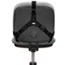 Fellowes® Professional Series Back Support, Memory Foam Cushion, Black Thumbnail 2