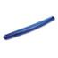 Fellowes® Gel Crystals Keyboard Wrist Rest, Blue Thumbnail 1