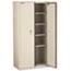 FireKing® Storage Cabinet, 36w x 19-1/4d x 72h, UL Listed 350°, Parchment Thumbnail 4