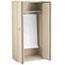 FireKing® Storage Cabinet, 36w x 19-1/4d x 72h, UL Listed 350°, Parchment Thumbnail 6