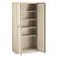 FireKing® Storage Cabinet, 36w x 19-1/4d x 72h, UL Listed 350°, Parchment Thumbnail 5