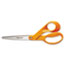 "Fiskars® Home And Office Scissors, 8"" Length, 3-1/2 in. Cut, Right Hand Thumbnail 2"