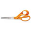 "Fiskars® Home And Office Scissors, 8"" Length, 3-1/2 in. Cut, Right Hand Thumbnail 1"