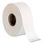 "Georgia Pacific® Professional Jumbo Jr. One-Ply Bath Tissue Roll, 9"" dia, 2000ft, 8 Rolls/Carton Thumbnail 1"
