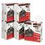 Brawny Industrial® Heavy-Duty Shop Towels, Cloth, 9-1/10 x 16-1/2, 100/BX Thumbnail 2