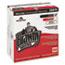 Brawny Industrial® Heavy-Duty Shop Towels, Cloth, 9-1/10 x 16-1/2, 100/BX Thumbnail 3