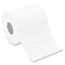 GEN Bath Tissue, Septic Safe, 2-Ply, White, 420 Sheets/Roll, 96 Rolls/Carton Thumbnail 2