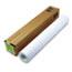 """HP Designjet Inkjet Large Format Paper, 6.6 mil, 24"""" x 100 ft, White Thumbnail 1"""