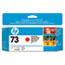 HP 73, (CD951A) Chromatic Red Original Ink Cartridge Thumbnail 1