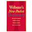 Houghton Mifflin Webster's New Pocket Dictionary, Paperback, 336 Pages Thumbnail 2