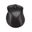 Innovera® Wireless Optical Mouse with Micro USB, 2.4 GHz Frequency/32 ft Wireless Range, Gray/Black Thumbnail 2