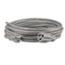 Innovera® Indoor Heavy-Duty Extension Cord, 15ft, Gray Thumbnail 2