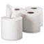 Scott® Center-Pull Towels, 8 x 15, White, 500 Sheets/Roll, 4 Rolls/Carton Thumbnail 3