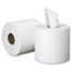 Scott® Center-Pull Paper Roll Towels, 8 x 15, White, 500/Roll, 4 Rolls/Carton Thumbnail 1