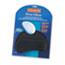 Kensington® Extra-Cushioned Mouse Wrist Pillow Pad, Black Thumbnail 2