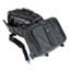 Kensington® Contour Rolling Laptop Case, Nylon, 17-1/2 x 9-1/2 x 13, Black Thumbnail 2