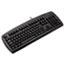 Kensington® Comfort Type USB Keyboard, 104 Keys, Black Thumbnail 2